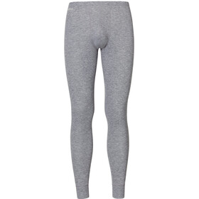 Odlo Men Pants long WARM grey melange